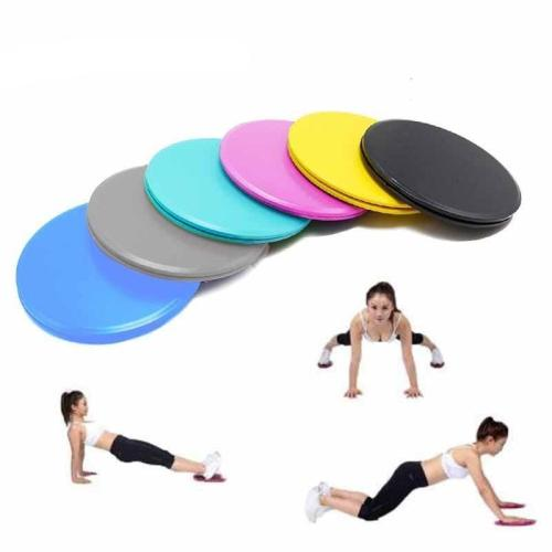 Core Sliders Abs Exercise Equipment