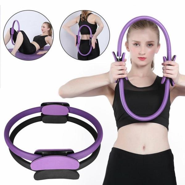 Pilates Training Fitness Ring
