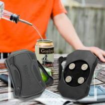 Go Swing Universal Topless Can Opener The Easiest Manual bottle Opener