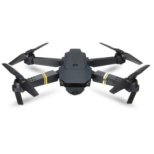 2020 Upgrade Drone X Pro With HD Camera WiFi FPV GPS RC Quadcopter
