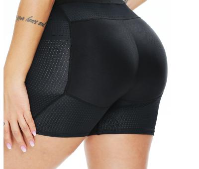 Sexy Butt Shapewear Women Fake Butt Shapers Push Up Booties Strap