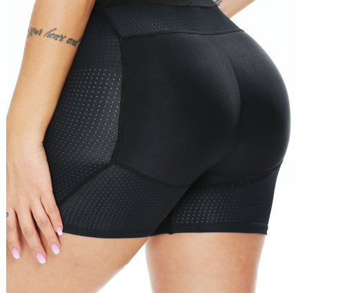 Sexy Butt Shapewear Women Fake Butt Shapers Push Up Booties Strap