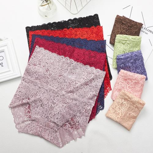 2020 New High Waist Lace Panties