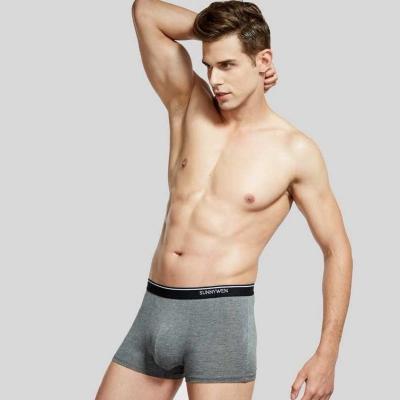 5Pcs Comfortable Breathable Men's Panties