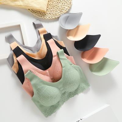 Thailand Latex 4.0 Seamless One-Piece Underwear