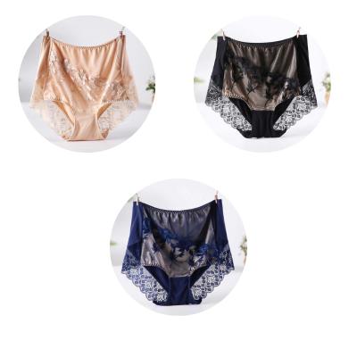 2020 New Plus Size Panties For Women 2XL 3XL 4XL 5XL
