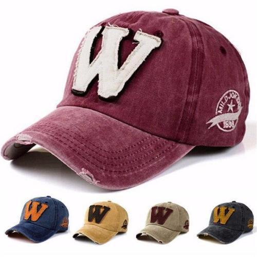 Baseball Trucker Cap Sport Snapback Hip-hop Adjustable Hat