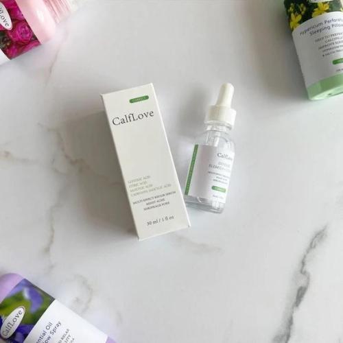 Calflove Pore shrinking liquid