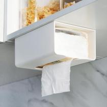Wall Mount Tissue Box