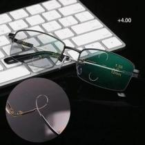 Dual-use Reading Glasses