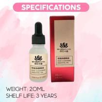 Organic Skin Spot Purifying Serum