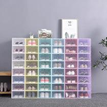 2021 New Drawer Type Shoe Box