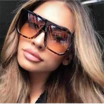 Sexy Square Sunglasses