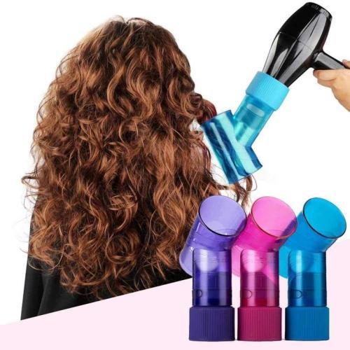 Magic Hair Diffuser