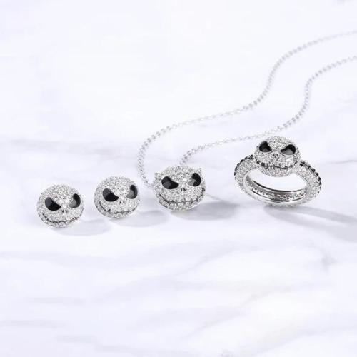 Halloween Skull Jewelry