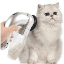 Pet Hair Grooming Vacuum System