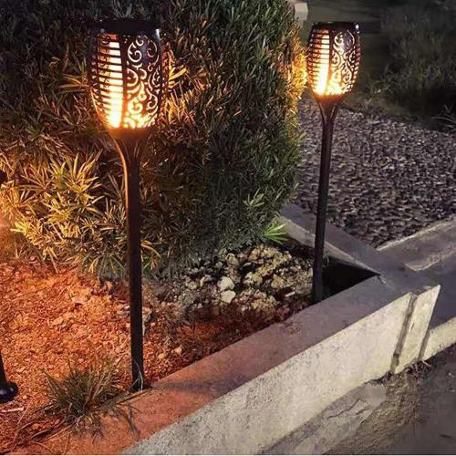 Realistic Flashing Flame Light-Beautify Your Home