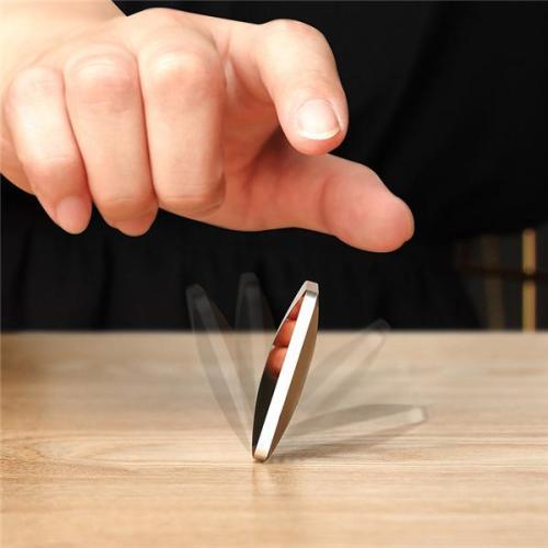 Rotating Pocket Toy Fidget Kinetic Spinner