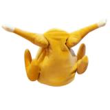 Dancing Turkey Hat
