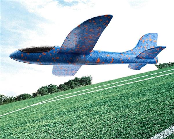 Super Cool Glider Plane (Best Gift For Kids)