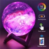 Galaxy 3D Lamp-Transform any room into your own planetarium