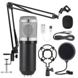 🎤Professional bm 800 Condenser Microphone FREE SHIPPING
