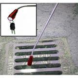 🔥2020 HOT SALE Telescoping Magnetic Pickup Flashlight🔥