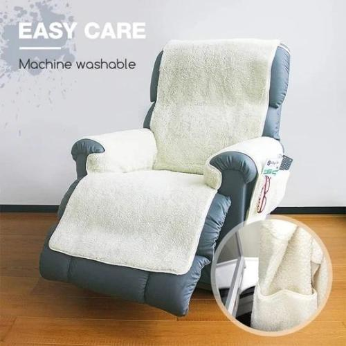 Recliner Chair Cover (The best gift for Christmas)
