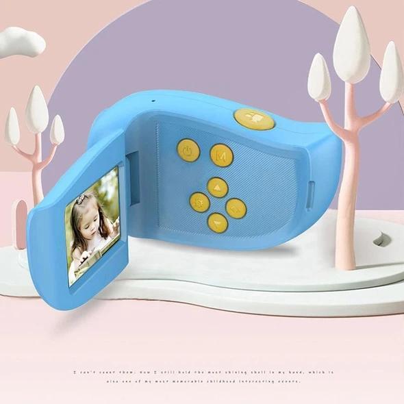 Kids Handheld Mini DV Vlogging Camera