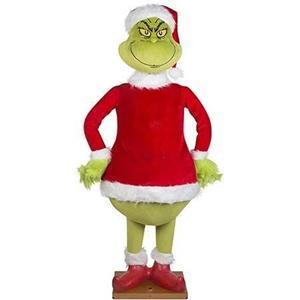 Christmas Ornament The Lifelike Animated Grinch