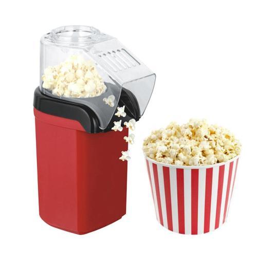 Household Popcorn Maker