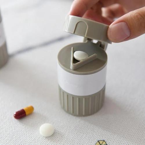 Multifunctional Medicine Storage Box
