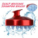 Scalp Massage Shampoo Comb