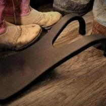 BootJack- No Bend Shoe Remover