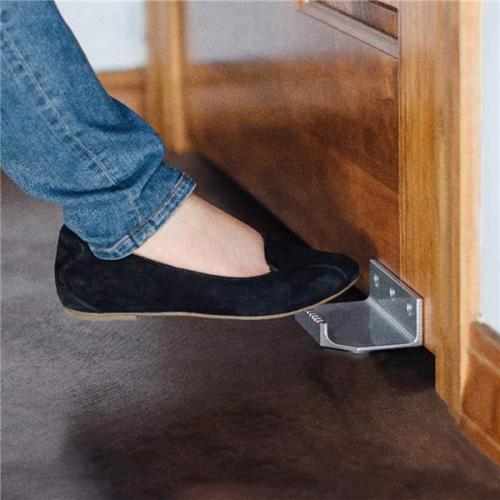 Touchless Hands Free Foot Door Opener