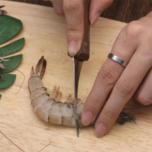 Shrimp Thread Knife