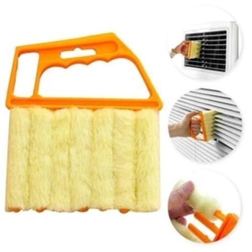 Microfiber Venetian Blind Cleaning Brush