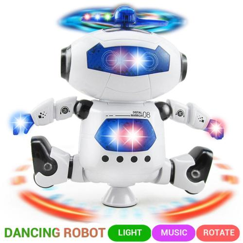 Dancing Robot For Kids