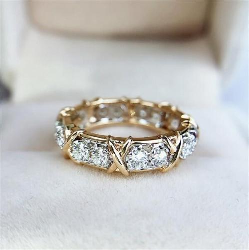 Cross Ring