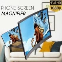 HD Phone Screen Magnifier