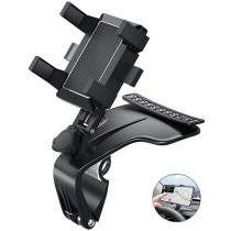 1200 Degree Rotation Universal Car Dashboard Phone Holder - 🔥2021 NEW DESIGN🔥