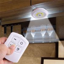 Corridor LED light