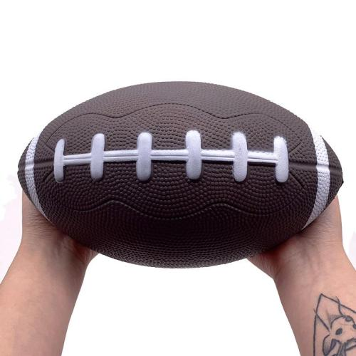 Huge Football Squishy Toy Foam Stress Ball