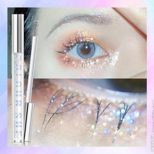 Fairy's Tear Diamond Eyelash Mascara