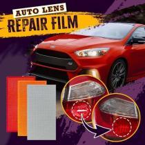 High Strength Red Lens Repair Film