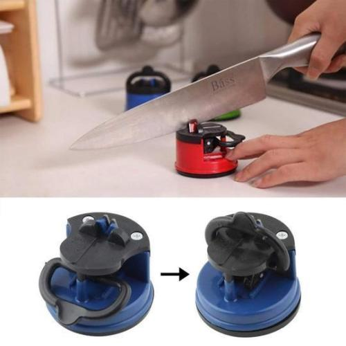 ✨ Smart Knife Sharpener