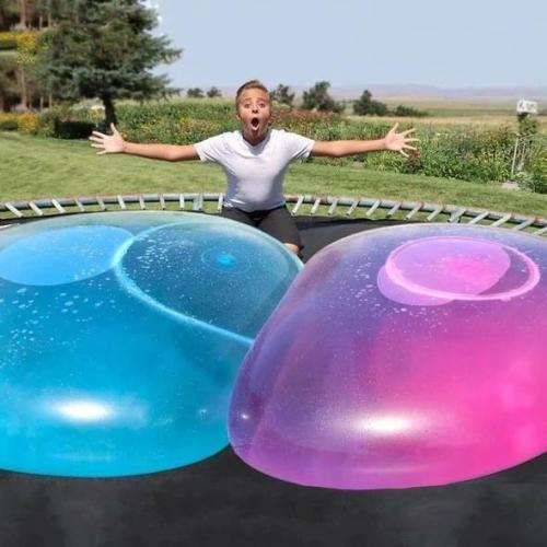 Amazing Bubble Ball-Get Ready for Summer