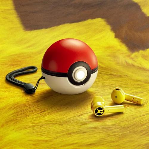 2021 Hot sale Pokémon Bluetooth headset