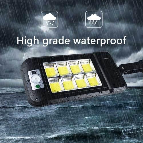 Solar Led Lamp 500W / 6000K