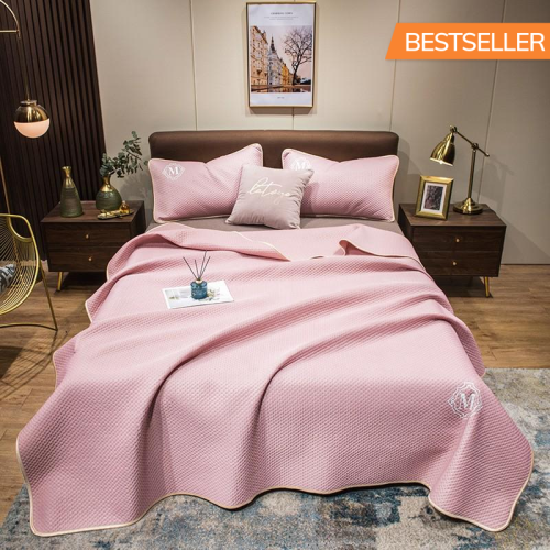 Summer Cooling Blanket For Hot Sleepers